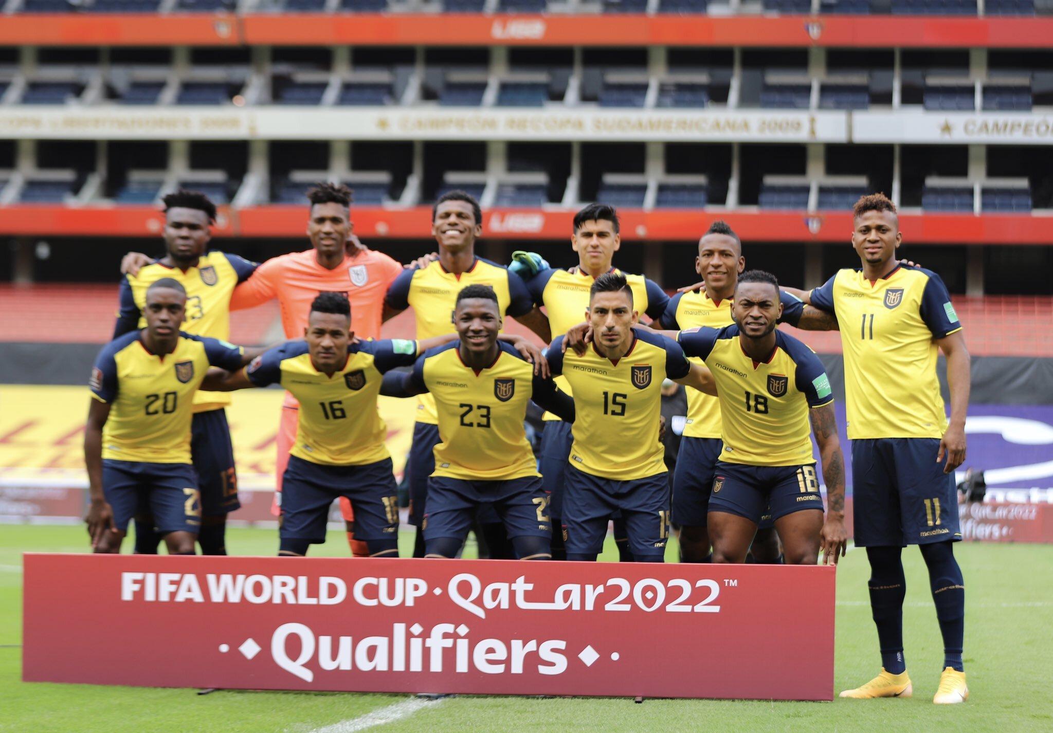 Ecuador Copa America Live Stream