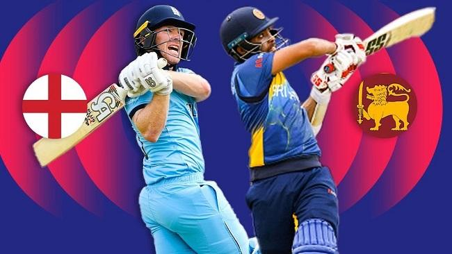 England vs Sri Lanka live stream: How and Where to watch