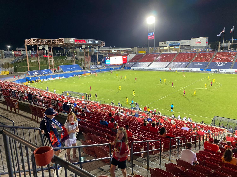 FC Dallas MLS Live Streams 2021