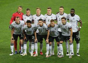 Germany - Die Mannsschaft