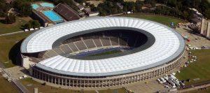 Hertha-Stadium
