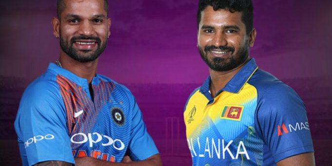 India vs Sri Lanka live stream