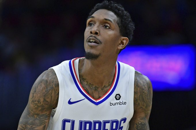 Lou Williams Net worth in 2021