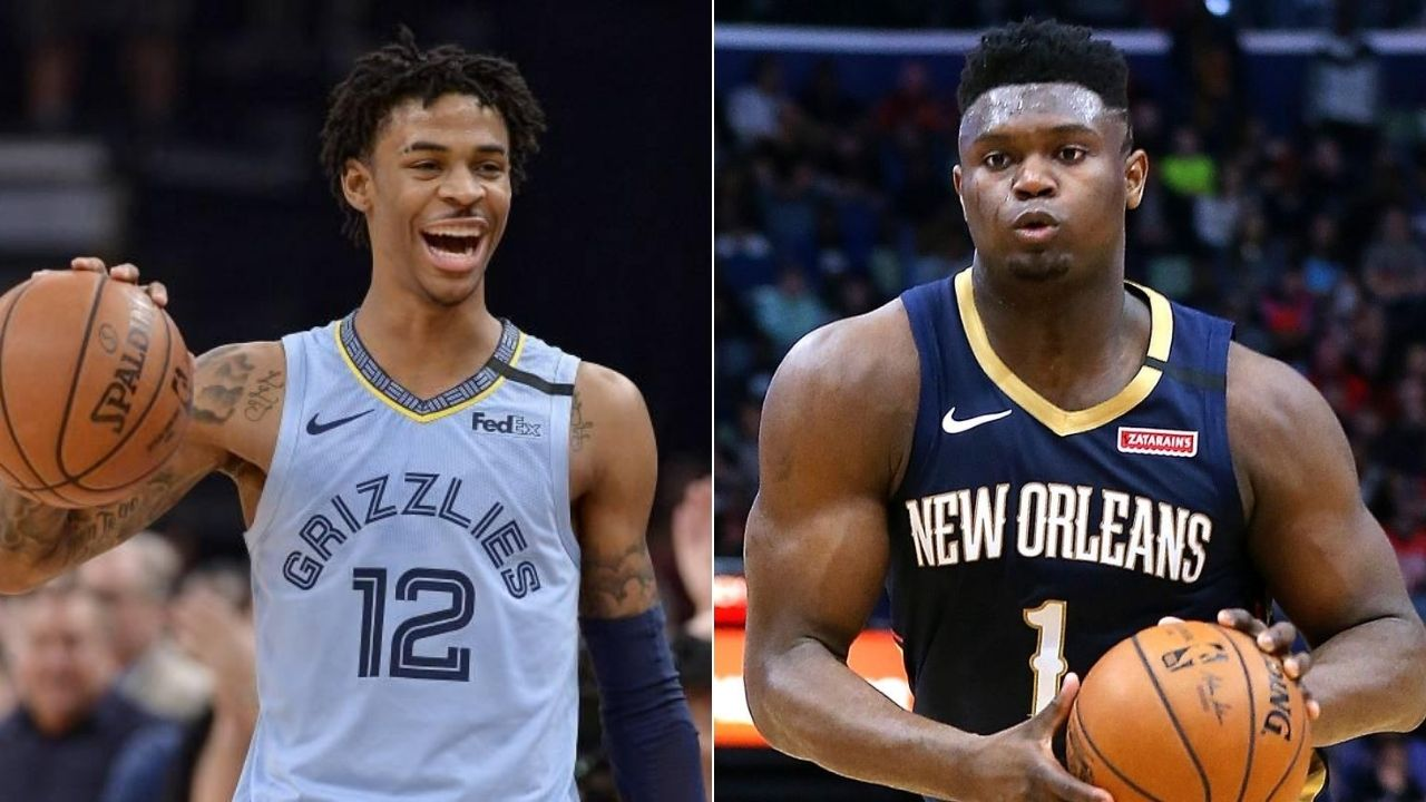Main Rivals of the New Orleans Pelicans
