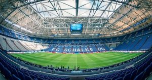Schalke stadium