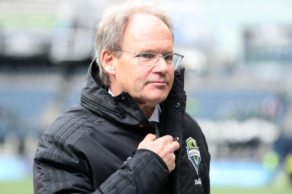 Seattle Sounders FC Live Streams