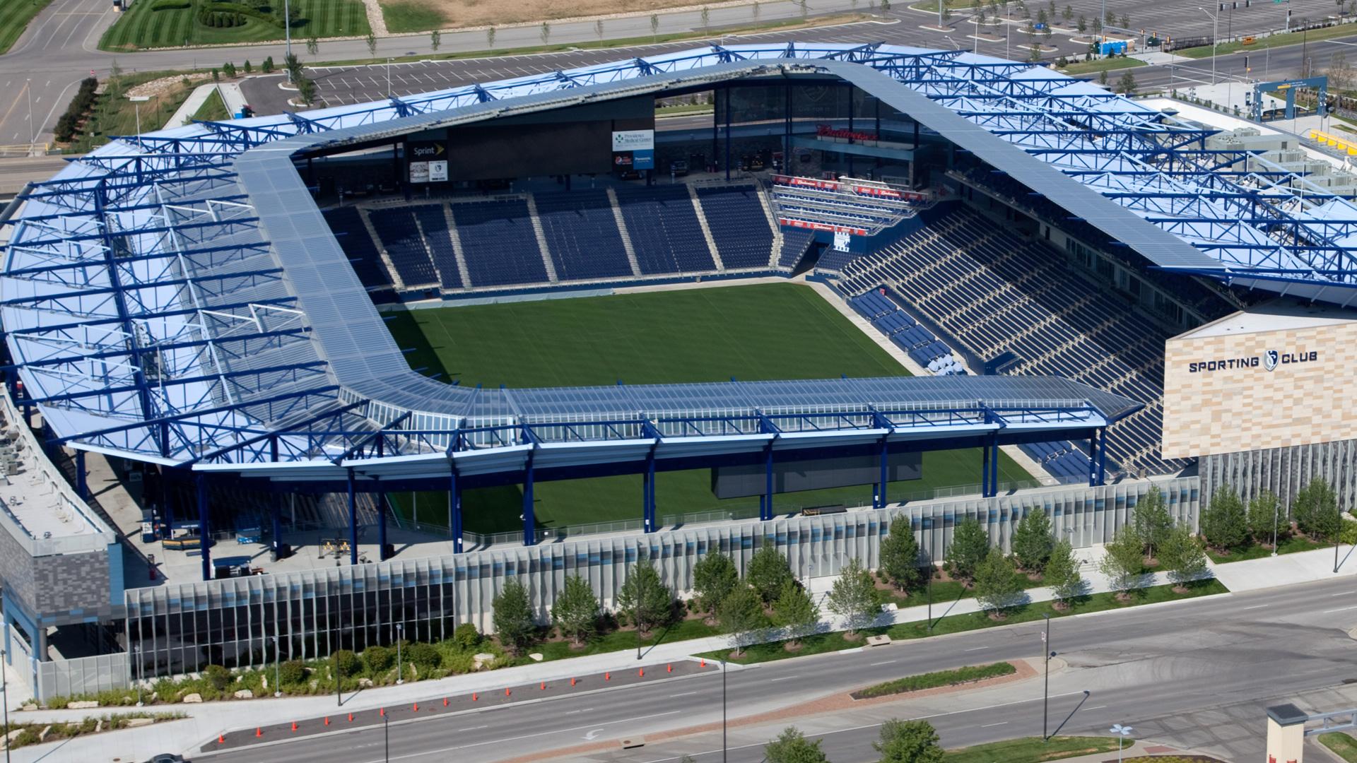 Sporting Kansas City Live Streams 2021