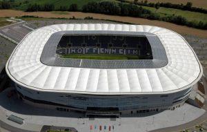 TSG-1899-Hoffenheim stadium