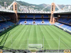 U.C.-Sampdoria