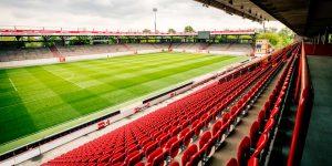 Union-Berlin-Stadium