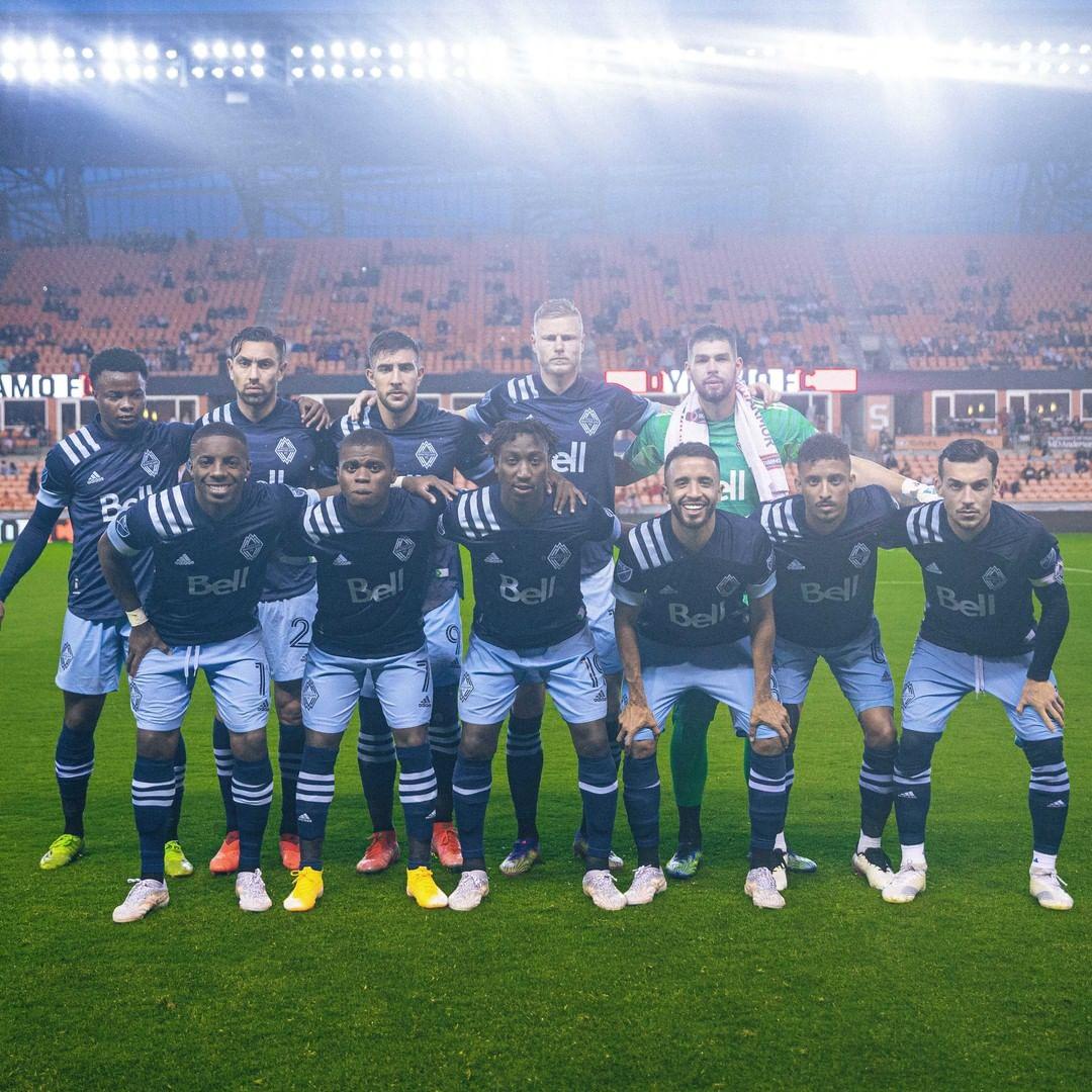 Vancouver Whitecaps FC MLS Live Streams 2021