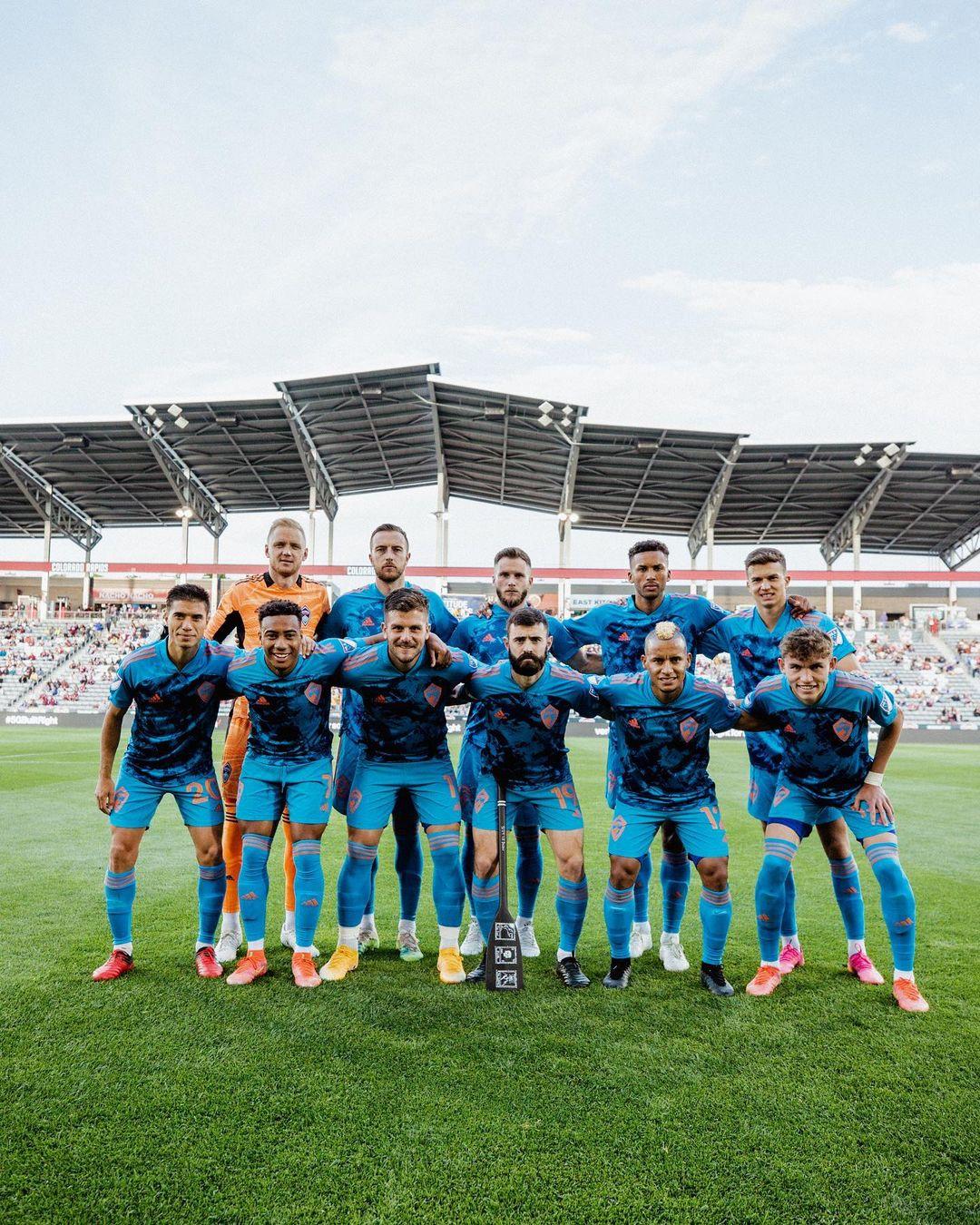 Colorado Rapids MLS Live Streams 2021