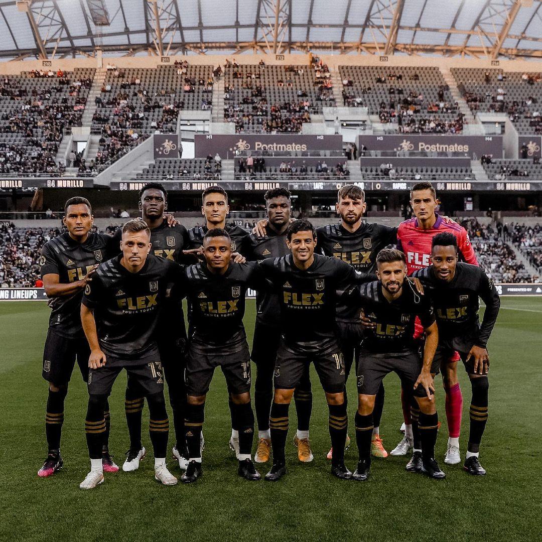 Los Angeles FC MLS Live Streams 2021