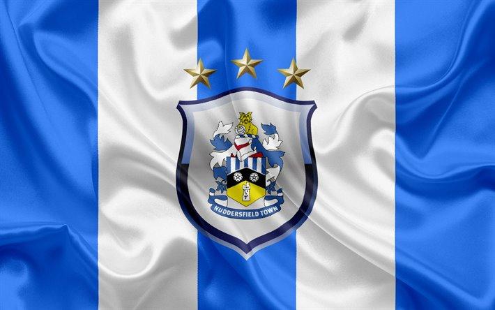 Huddersfield Town Championship Live Streams 2021