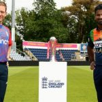 Reasons behind fall of Sri Lankan Cricket