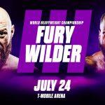 Tyson Fury vs Deontay Wilder live streaming