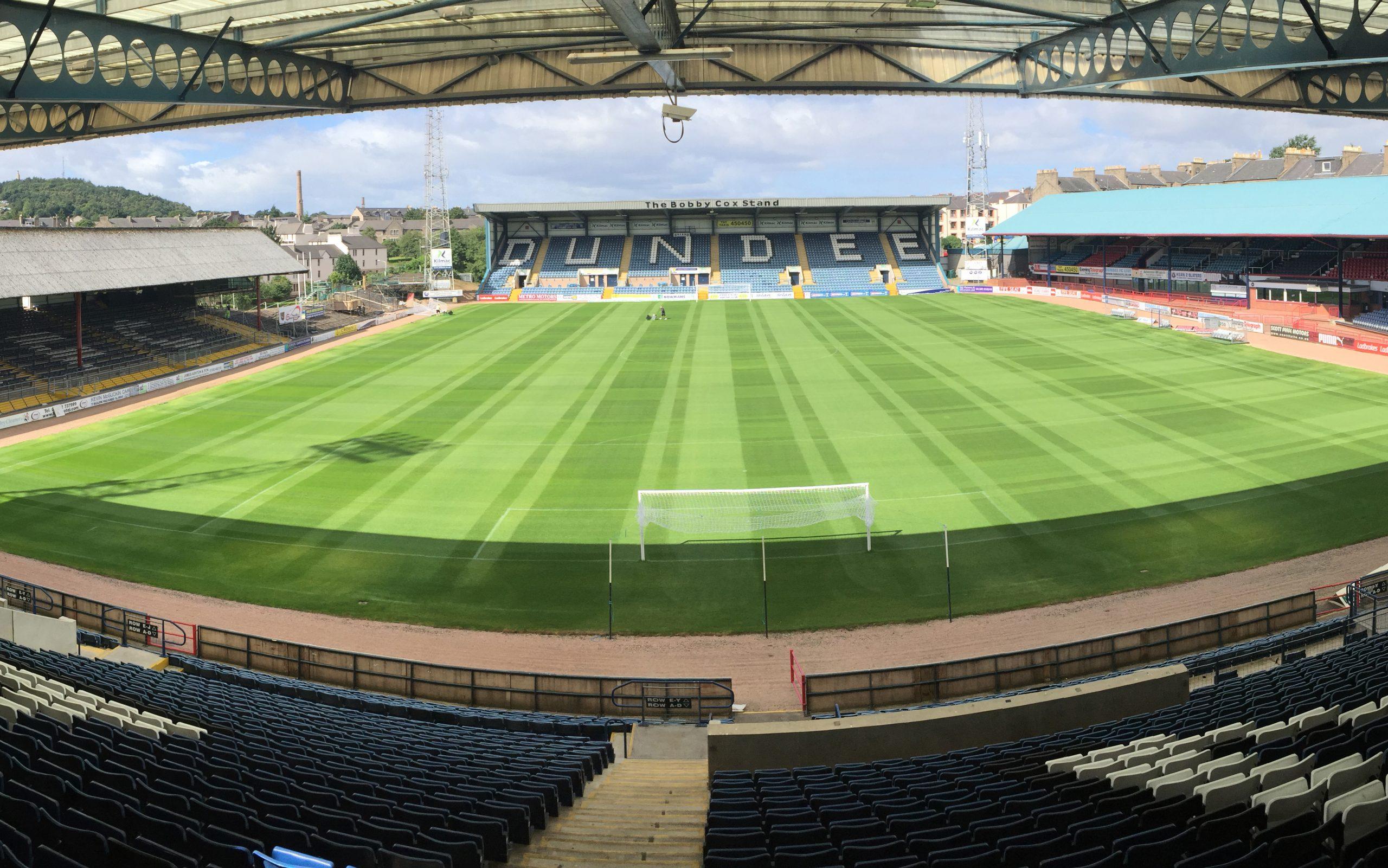 Dundee FC Scottish Premiership Live Streams 2021