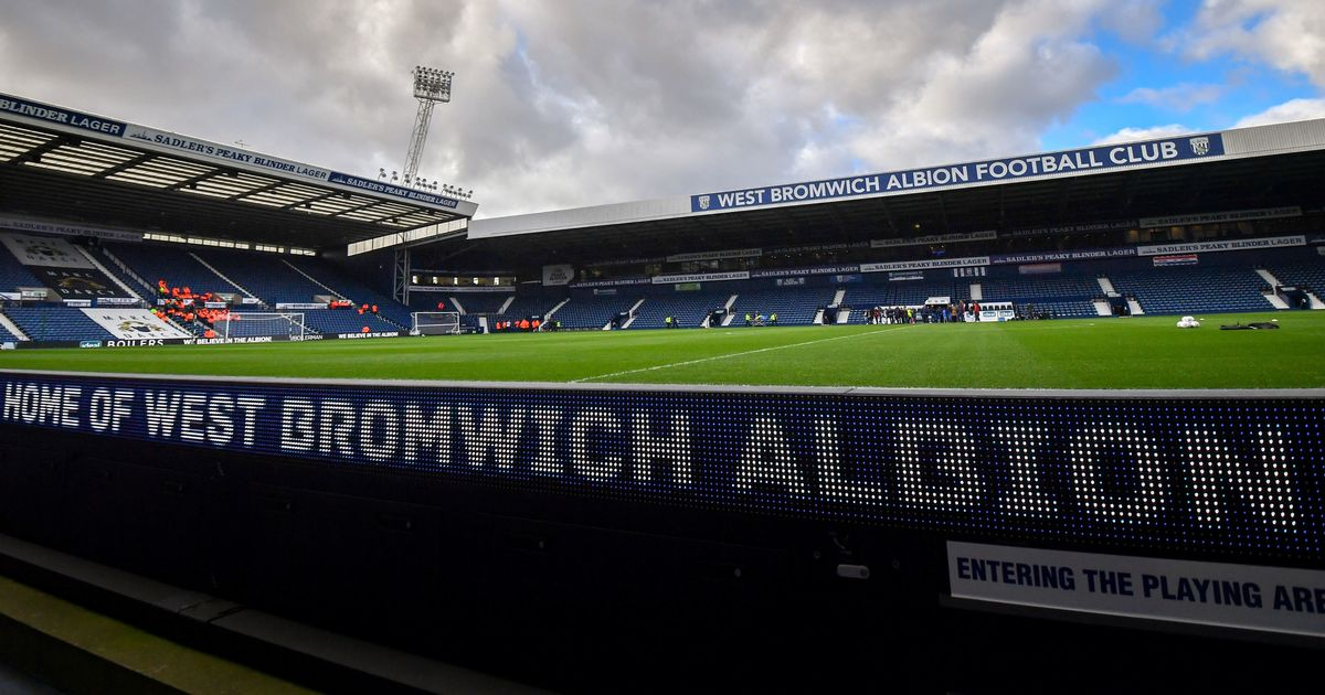 West Brom Albion Championship Live Streams 2021