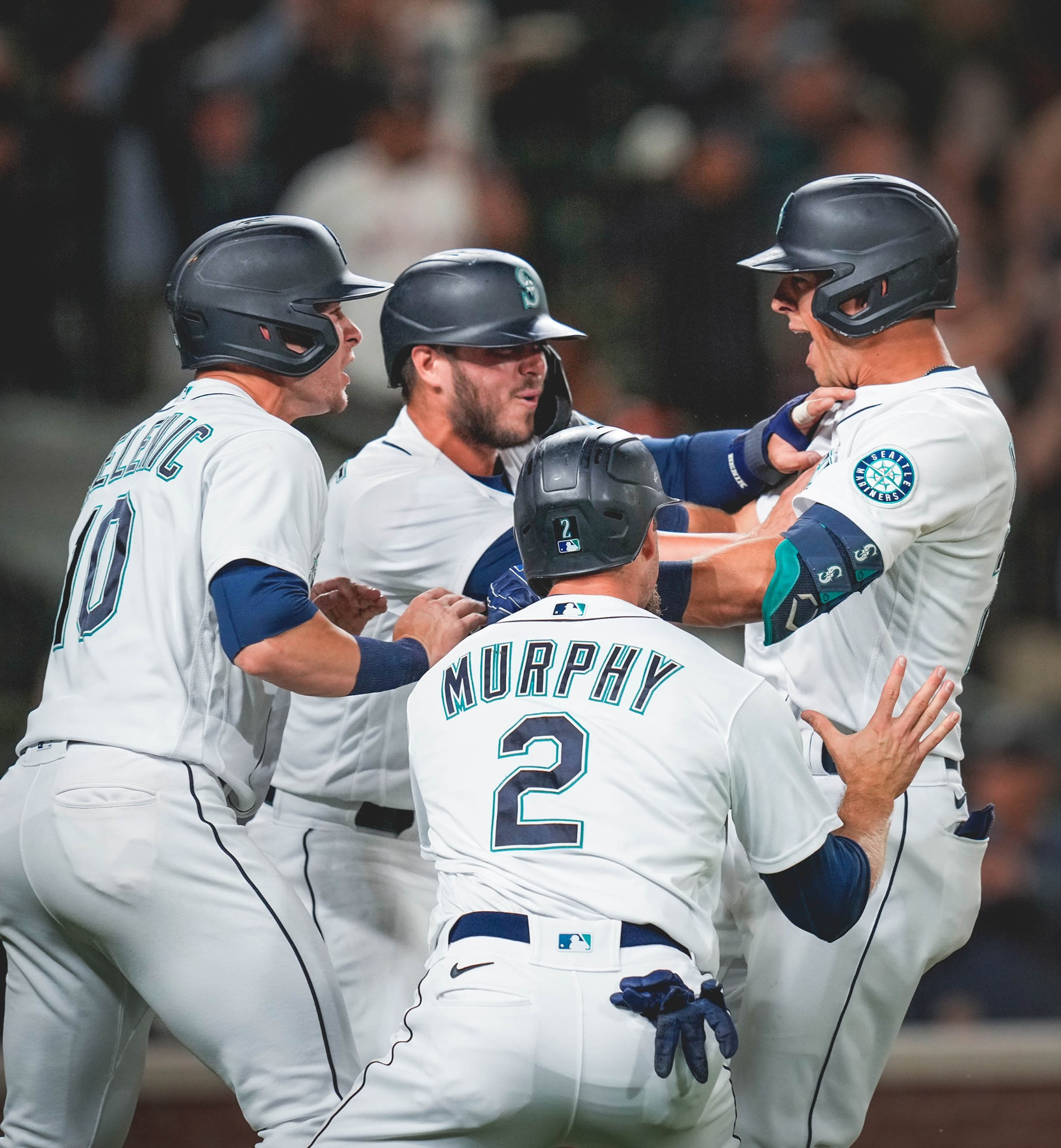 Seattle Mariners- Live MLB streaming
