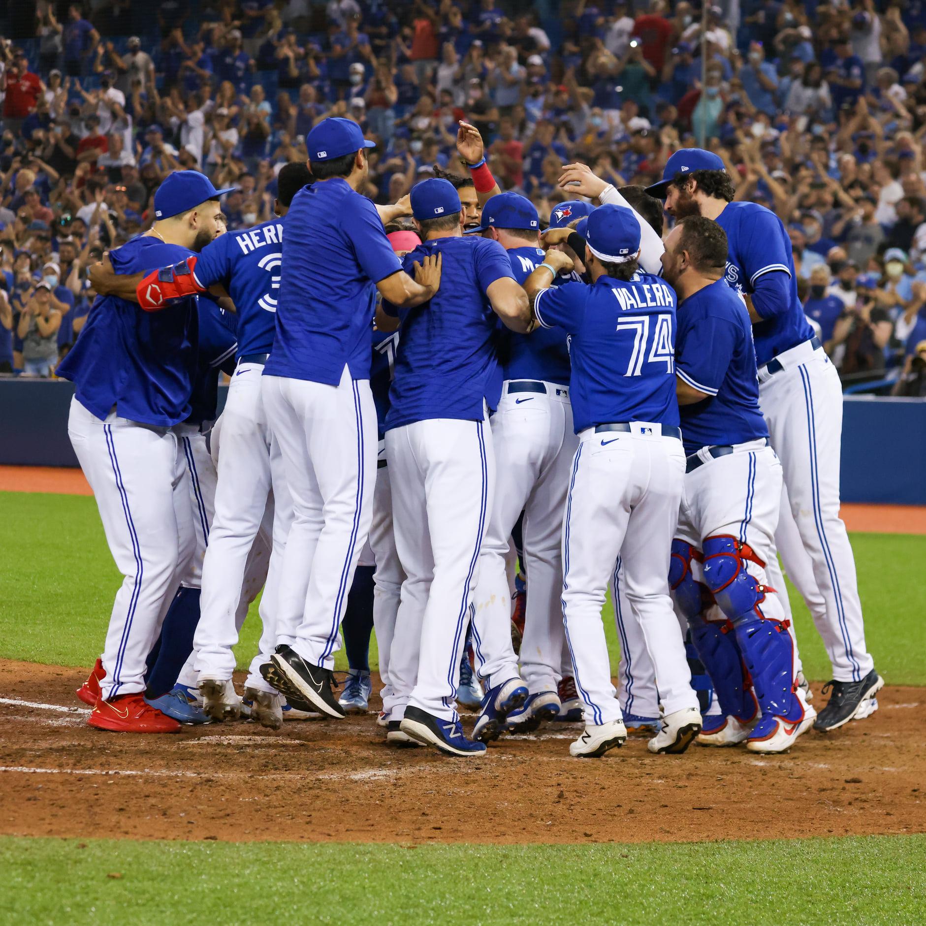 Toronto Blue Jays- Live MLB streaming
