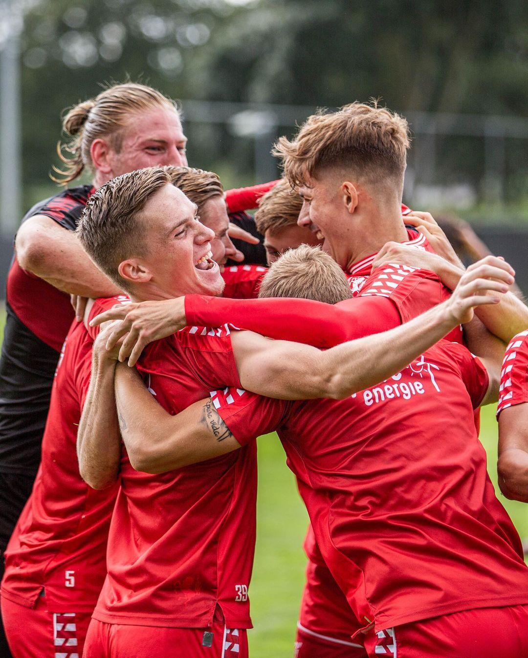 FC Twente Eredivisie Live Streams 2021