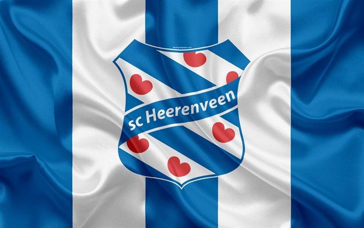 SC Heerenveen Eredivisie Live Streams 2021