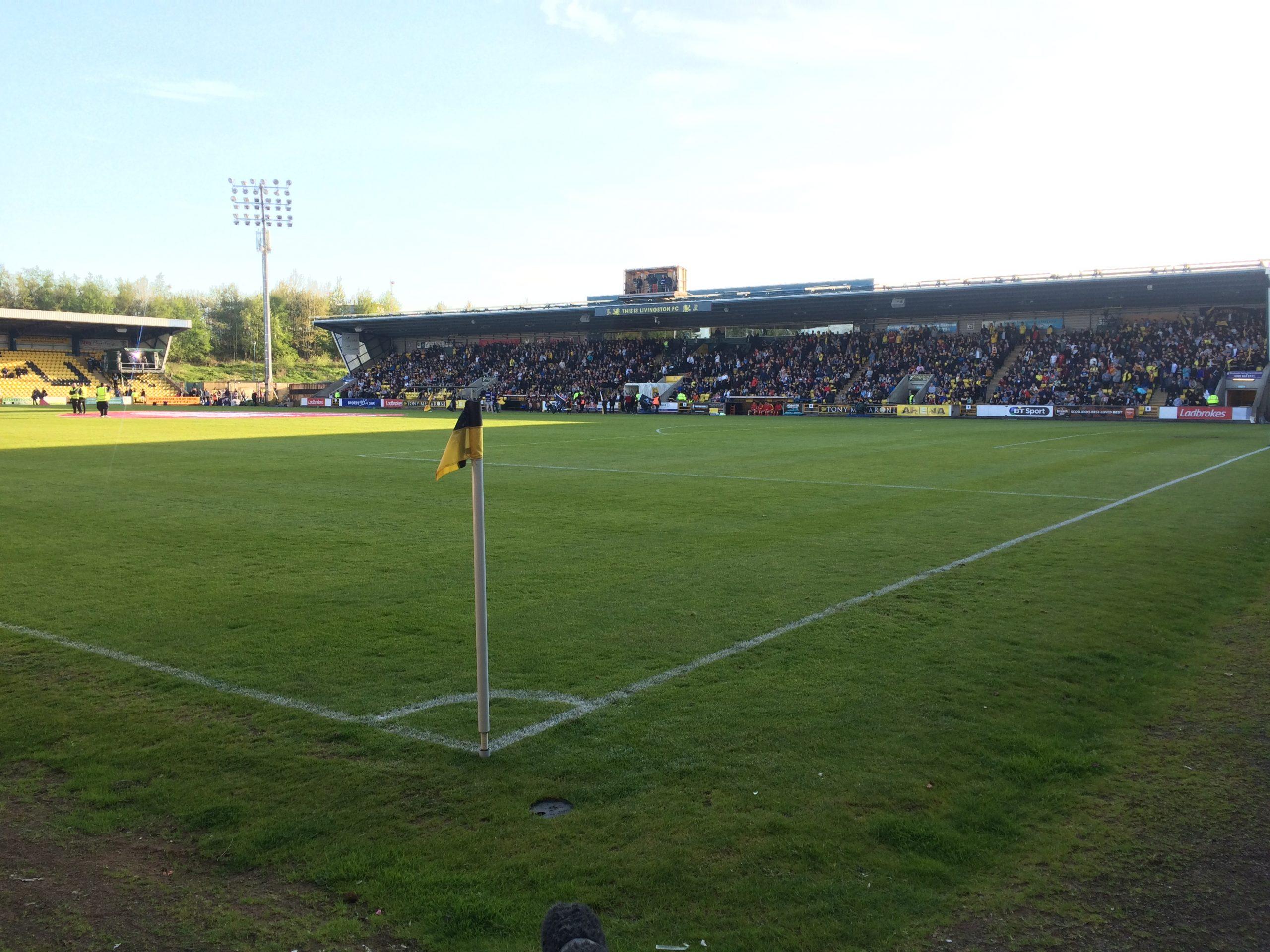 Livingston FC Scottish Premiership Live Streams 2021