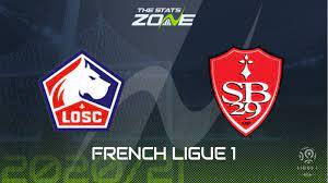 Lille OSC vs Stade Brestois live stream