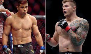 UFC Fight Night: Costa vs Vettori live stream